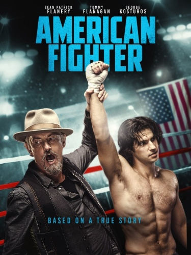 American Fighter 2020 HDRip XviD AC3-EVO