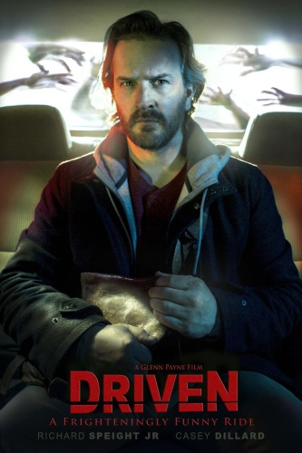 Driven 2019 720p HDRip x264 [Dual Audio][Hindi+English]-1XBET