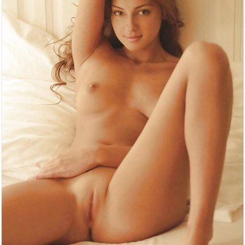 The hottest nude girls