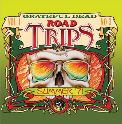 2008   Road Trips Vol 1 No 3