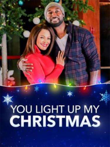 You Light Up My Christmas 2019 WEBRip XviD MP3-XVID