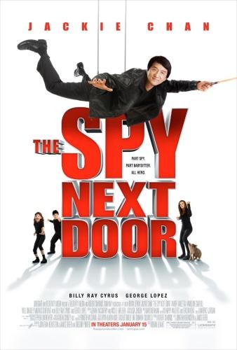 The Spy Next Door 2010 x264 720p Esub BluRay Dual Audio English Hindi GOPISAHI