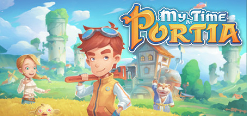 My Time At Portia [v 2.0.139521 + DLCs] (2019) SpaceX