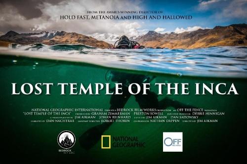 Lost Temple of the Inca 2020 720p WEBRip x264-CAFFEiNE