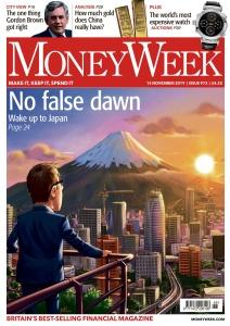 MoneyWeek  15 November (2019)