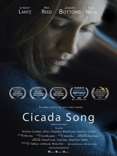 Cicada Song 2019 HDRip XviD AC3-EVO