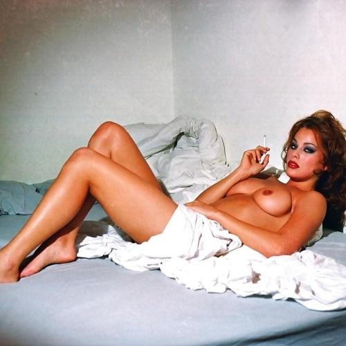 Melania trump nude photoshoot