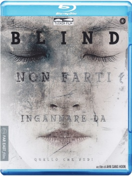 Blind (2011) Full Blu-Ray 29Gb AVC ITA KOR DTS-HD MA 5.1