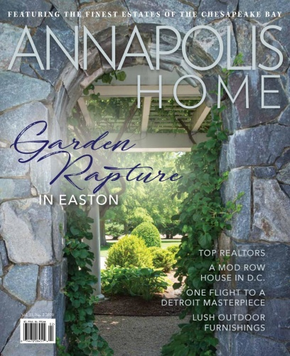 Annapolis Home - March-April (2020)