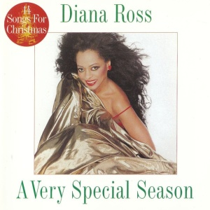 Diana Ross   A Very Special Season   (1994)