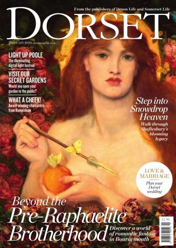 Dorset Magazine - February (2020)