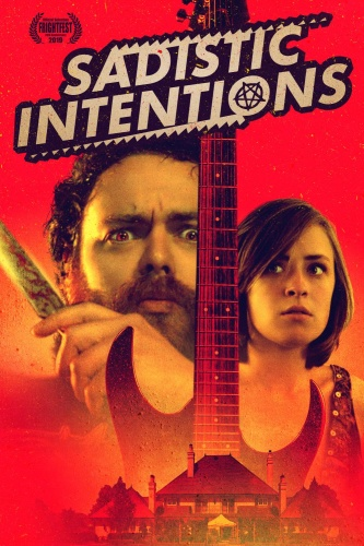 Sadistic Intentions 2019 WEB-DL XviD AC3-FGT