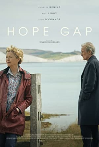 Hope Gap 2020 HDRip AC3 x264-CMRG