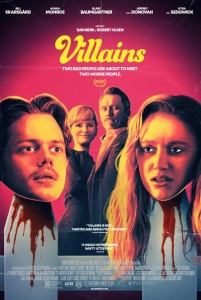 Villains 2019 HDRip XviD AC3-EVO