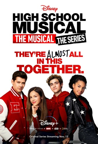 High School Musical The Musical The Series S01E02 GERMAN DL 720p  H264-FENDT