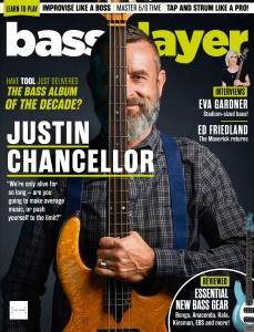 Bass Player - November (2019)