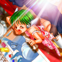 [Youkai Ankake (Pickles)] CG Collection (39 in 1) (Updated)