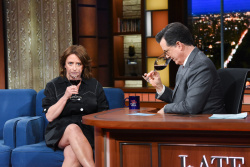 Rachel Dratch - The Late Show with Stephen Colbert: May 6th 2019