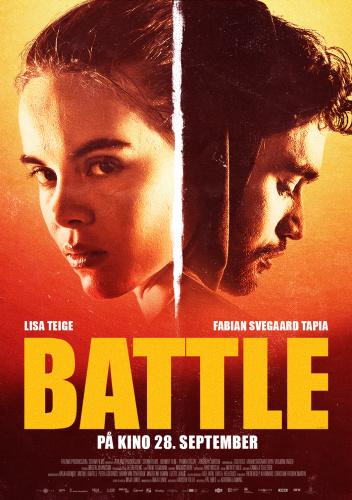 Battle 2018 NORWEGIAN BRRip XviD MP3-VXT