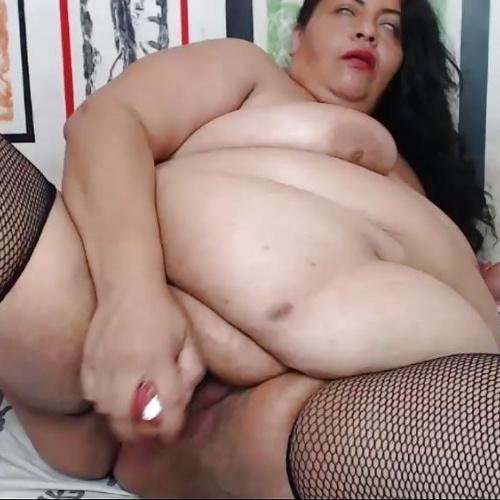 Ssbbw anal pics
