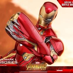 Avengers - Infinity Wars - Iron Man Mark L (50) 1/6 (Hot Toys) QK3bnuWo_t