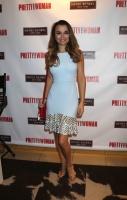 Samantha Barks -                       ''Pretty Woman: The Musical'' NYC August 12th 2018.
