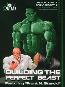 Building The Perfect Beast By L Rea