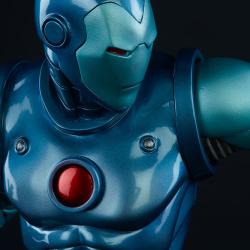 Iron Man Stealth Suit Statue - Marvel Comics - Avengers Assemble (Sideshow) XD9EIEhh_t