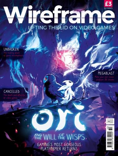 ireframe - Issue 32 (2020)