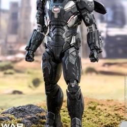 Avengers - Infinity Wars - War Machine Mark IV 1/6 (Hot Toys) TPwcQt4o_t