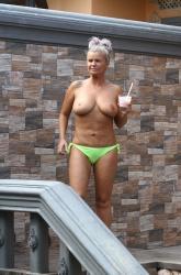 Leaked Sideboobs Dagmar (Puerto Rican entertainer)  nudes (71 foto), Snapchat, in bikini