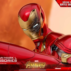 Avengers - Infinity Wars - Iron Man Mark L (50) 1/6 (Hot Toys) AMVD1GKW_t