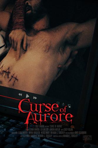 Curse of Aurore 2020 HDRip XviD AC3-EVO