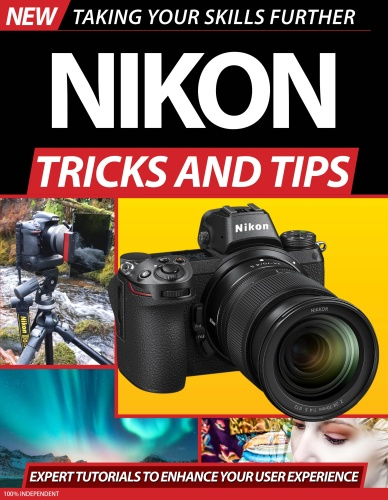 Nikon Tricks And Tips - March (2020)