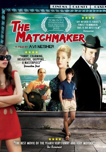 The Matchmaker (2010) 1080p BluRay -5 1- -YTS-