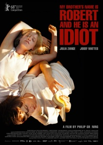 My Brothers Name Is Robert and He Is an Idiot 2018 DVDRip x264-BiPOLAR