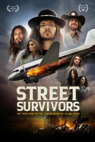 Street Survivors 2020 1080p Bluray X264-EVO