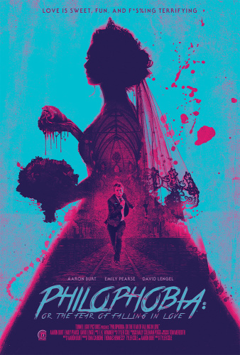 Philophobia Or The Fear of Falling in Love 2019 BRRip XviD MP3-XVID