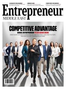 Entrepreneur Middle East - December (2019)