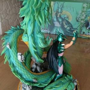 [XCEED Resin Figure Collection] Shiryu Chevalier de Bronze du Dragon V1  - Page 4 JuK49bBT_t