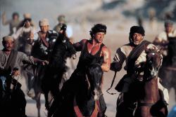Рэмбо 3 / Rambo 3 (Сильвестр Сталлоне, 1988) - Страница 3 CQ4Q659F_t