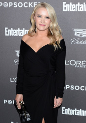 Emily Osment - Entertainment Weekly Pre-SAG Party in LA 1/26/19