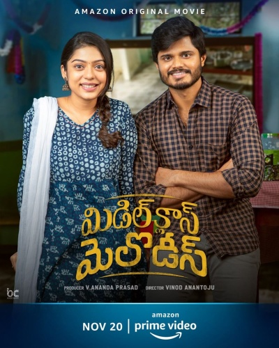 Middle Class Melodies (2020) Telugu 720p HDRip x264 DD5 1ESub-BWT Exclusive