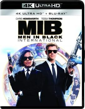 Men in Black: International (2019) Full Blu-Ray 4K 2160p UHD HDR 10Bits HEVC ITA DTS-HD MA 5.1 ENG Atmos/TrueHD 7.1 MULTI