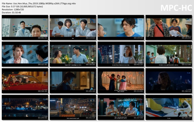 Uoc Hen Mua ,Thu 2019 1080p WEBRip x264 screenshots