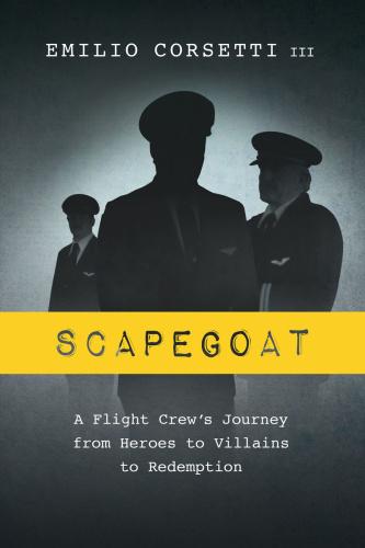 Scapegoat by Emilio Corsetti III