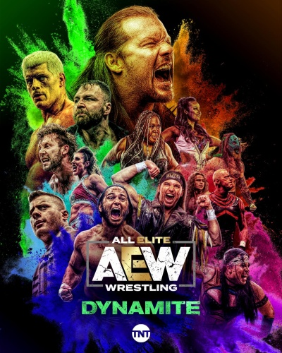 AEW Dynamite 2019 11 20 720p HDTV -NWCHD