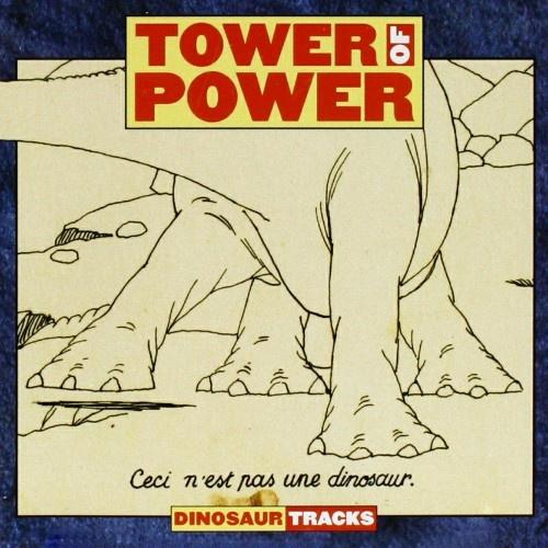 1999   Dinosaur Tracks