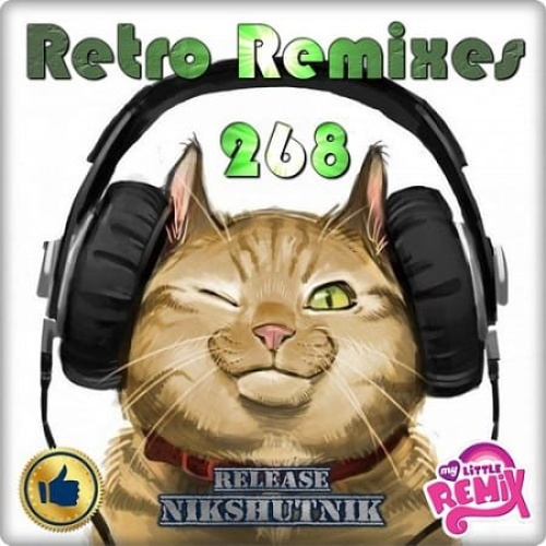 VA   Retro Remix Quality   268   (2020)
