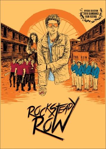 Rock Steady Row 2018 PROPER WEBRip XviD MP3-XVID